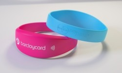 NFC Focus Barclaycards Paybands The future of Contactless Payment Technology 250px