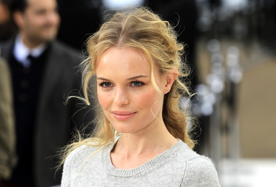Kate Bosworth Confirms... Kate Bosworth Movies