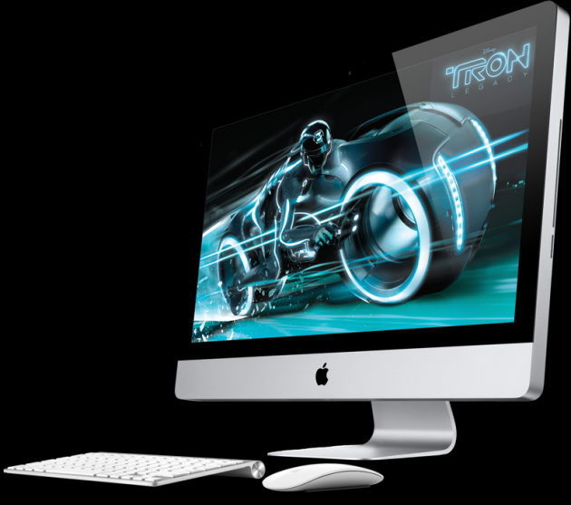 Next -Generation iMac and Mac Pro Models to Ditch Traditional Optical Drives