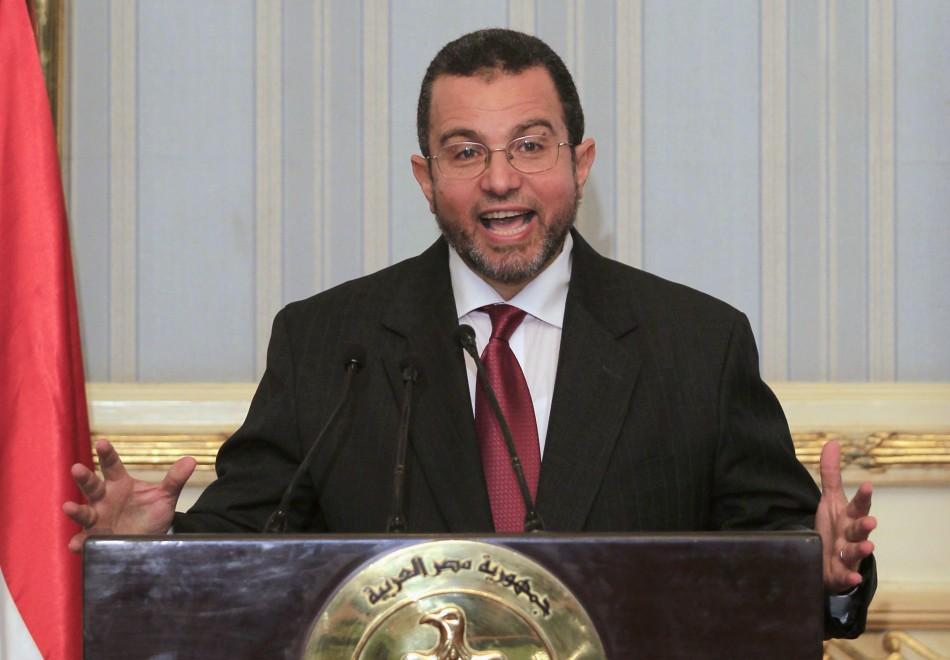 Hisham Qandil