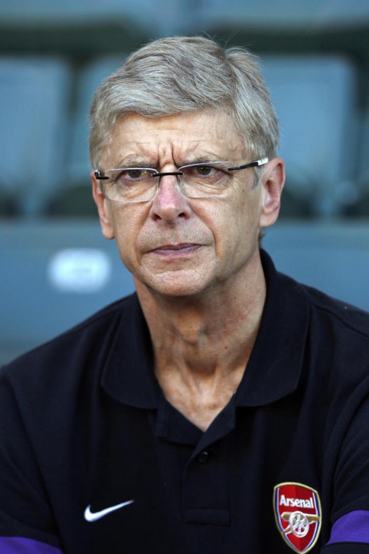 Arsenal's Last Pre-Season Friendly
