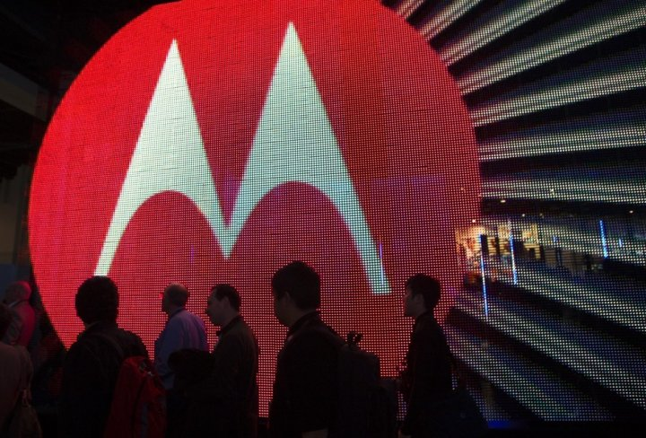 Motorola Job Losses