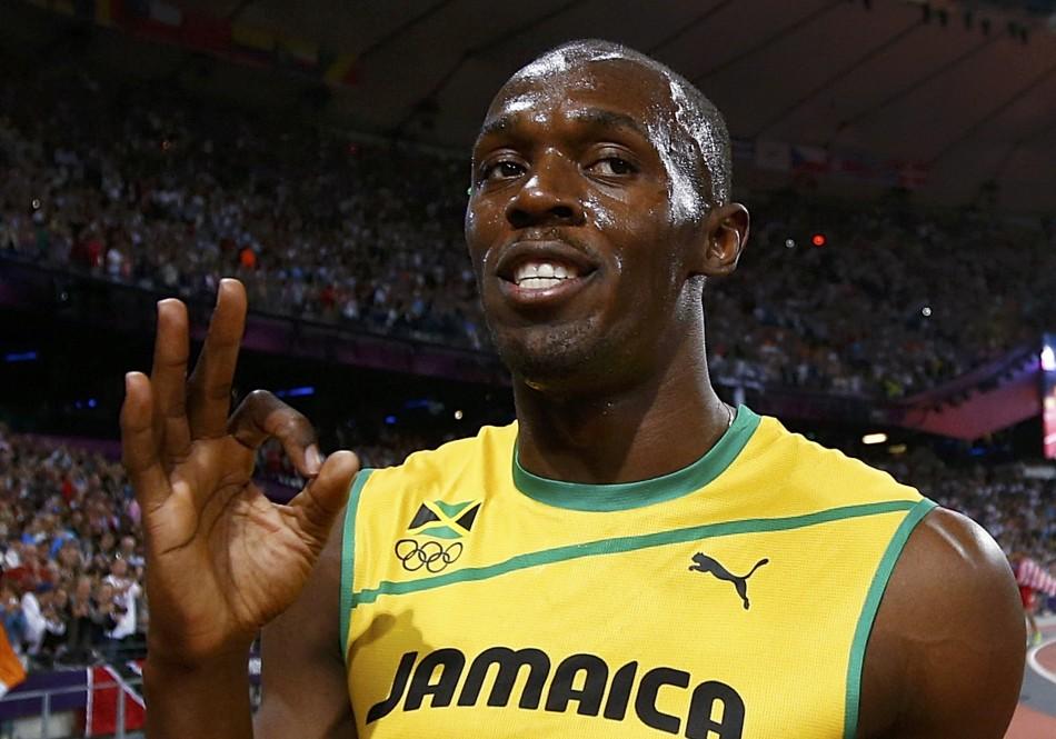Usain Bolts