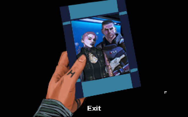 Finding Shepard: Fan-Made 'Mass Effect 3' Adventure Game Surfaces [SPOILERS]