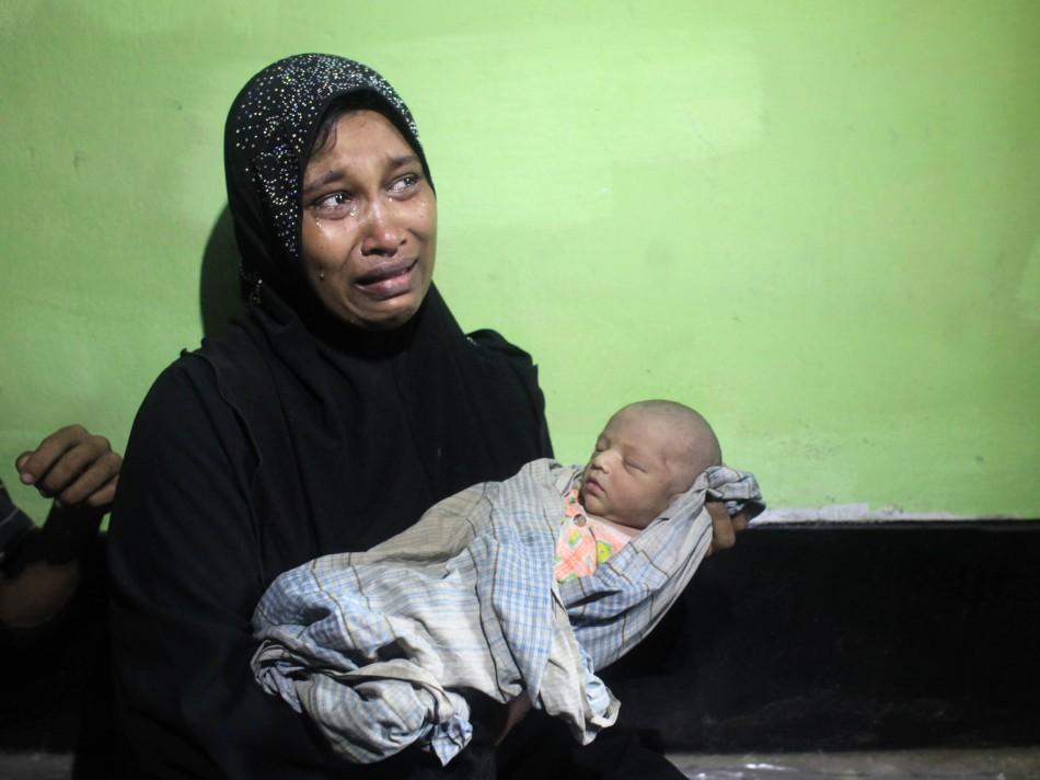 countrys muslim rohingya minority - 950×712