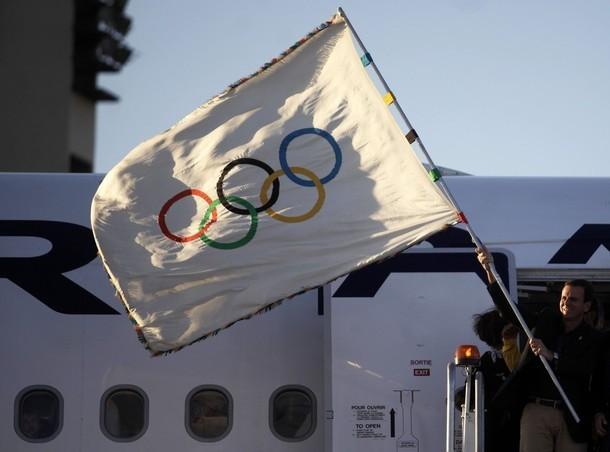 Rio Flag