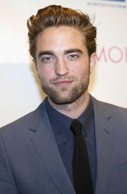 Worlds Sexiest Men From Robert Pattinson to David Beckham