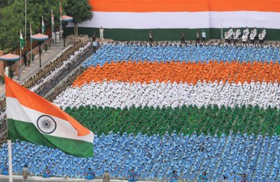Indias Independence Day Celebrations in Pictures