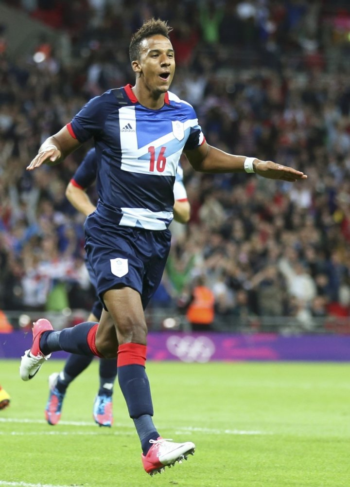Swansea's Scott Sinclair May be Headed to Manchester City