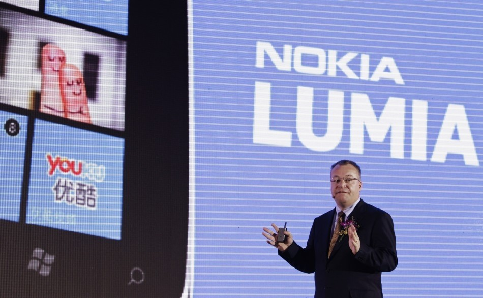 Apple iPhone 5 Launch Trumped by Microsoft and Nokia Windows Phone 8 Event Stephen Elop