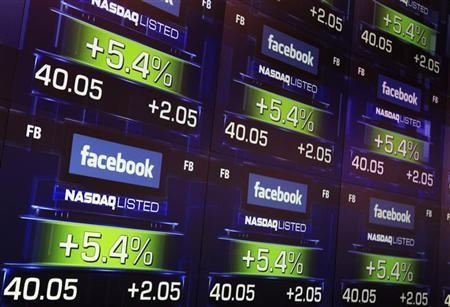 Facebook's IPO