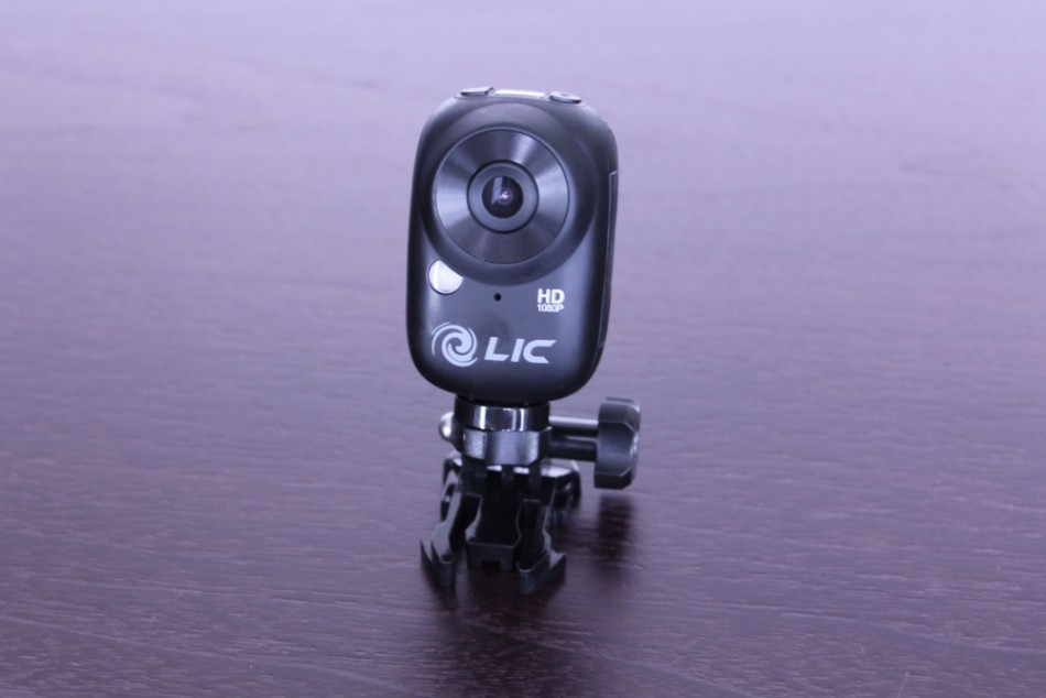 Liquid Image Ego Extreme Sports Cam Review