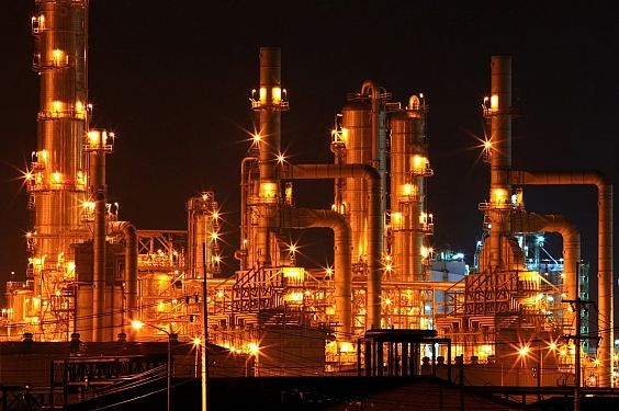 World S Largest Oil Company Saudi Aramco Hit By Hackers