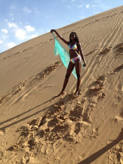 Miss World 2012 Top 10 Beach Beauty Contestants