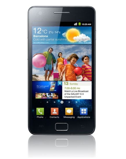 Samsung Galaxy S2 i9100 Likely to Get Official Jelly Bean Update