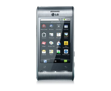 LG Optimus GT540 Gets Project JellyBeanSwift ROM Based on Android 4.1 [Guide]