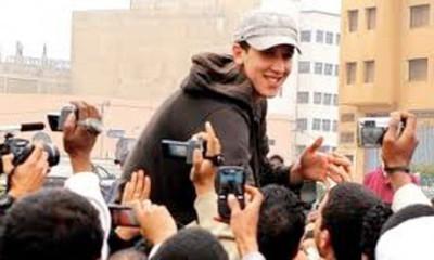 Mouad Belghouat