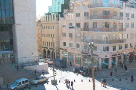 Zion Square Jerusalem