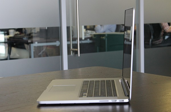 Apple MacBook Pro with Retina Display Review