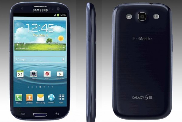 T-Mobile Galaxy S3 Gets Official Android 4.0 ICS Update with UVALH2 [How to Install]