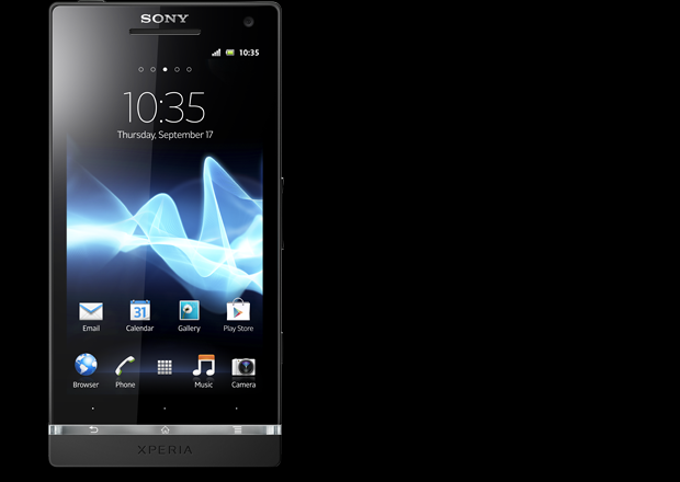 Sony Xperia S Added to Android Open Source Project