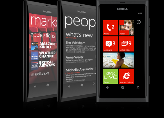 Microsoft Fixes Digital Certification Issue in Windows Phone Marketplace