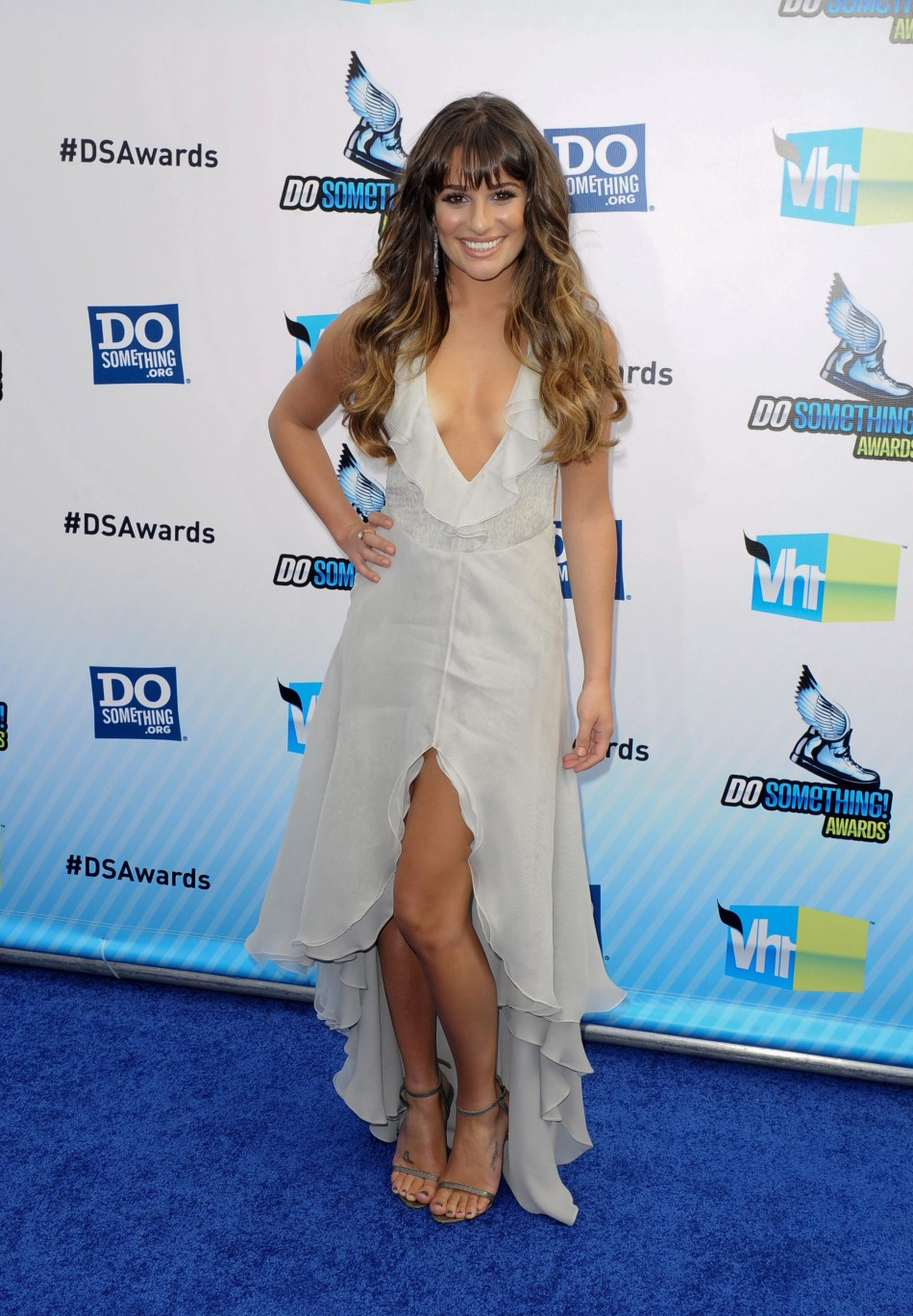 Fashion Flashback, The Best Dressed Celebrities of 2012