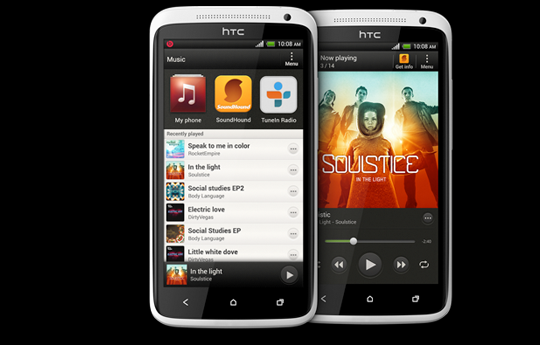 Run HTC One X on Android 4.1.1 with CM10-EPRJ ROM [How to Install]