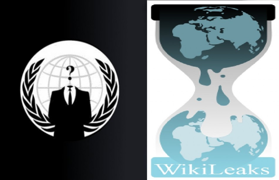 Assange/Anonymous