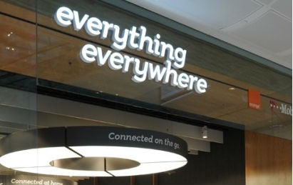 Everything Everywhere Brings 4G Mobile Internet to UK From 11 September