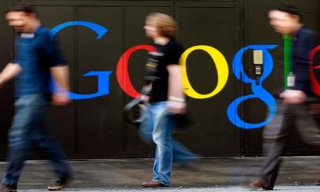 Google Diminishing Returns