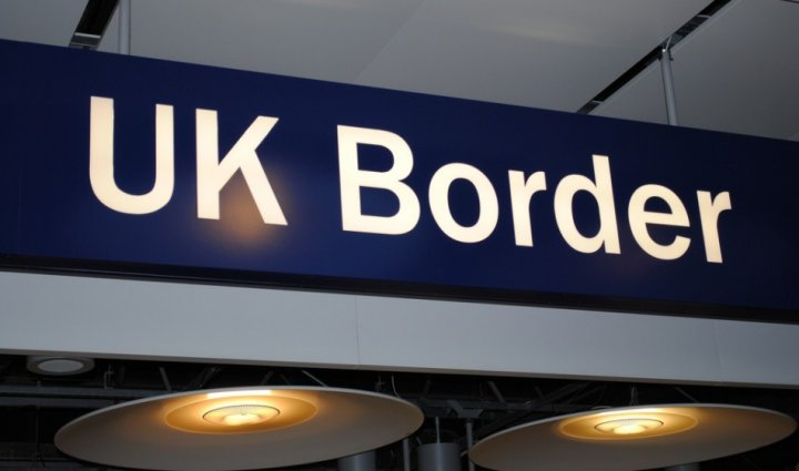 UK Border control Will the UK miss out on the next Facebook