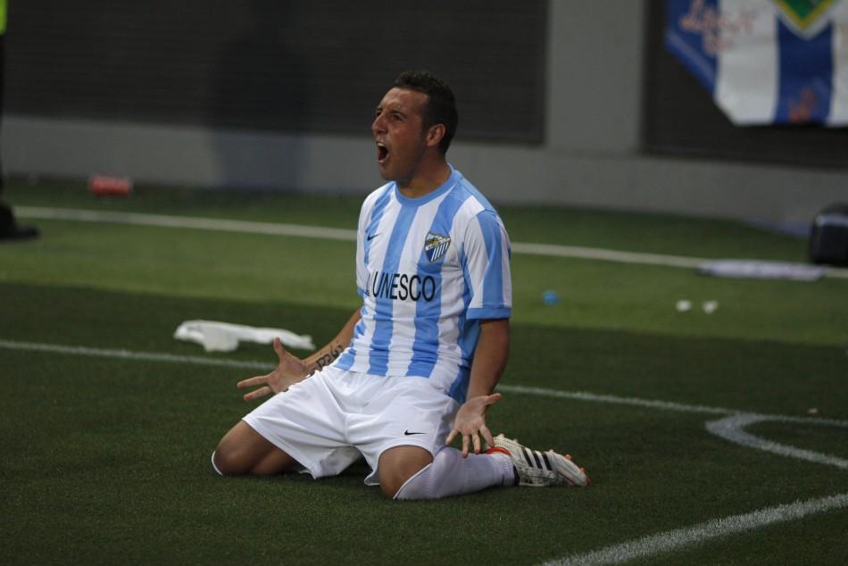 Santi Cazorla