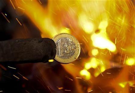 Eurozone coin