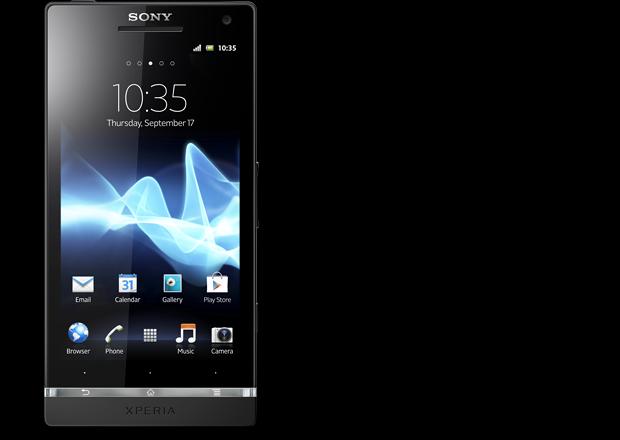Sony Open up Sensor Framework for Developers