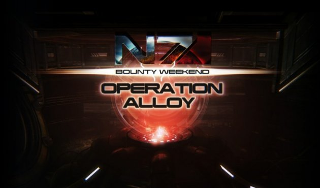 Mass Effect 3: Operation Alloy N7 Multiplayer Kicks Off This Weekend