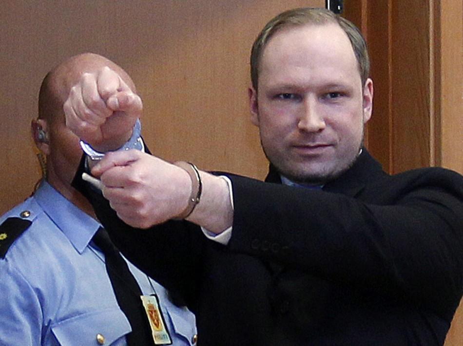 Anders Behring Breivik Timeline: The Massacre, The Trial ...