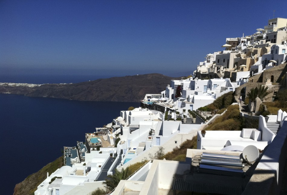 greek island sell off