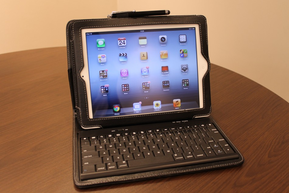 Nuu Keyboard Case