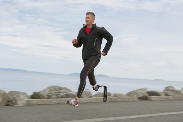 Otto Bock Launches Sports Prosthesis for Everyday Leisure Use