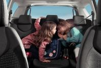 UK Children Take Just 24 Minutes to Get Bored During Car Journeys