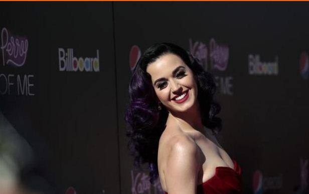 Katy Perry and John Mayer have split