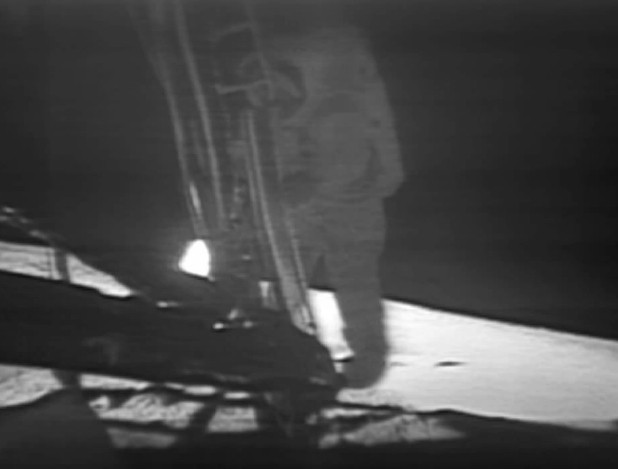 how old when he was on the moon neil armstrong stepped - photo #5