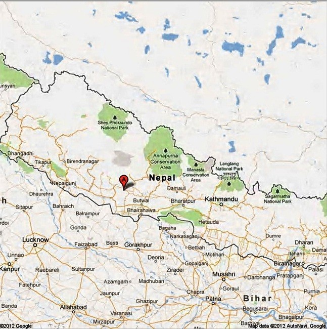 Nepali Farmer Shoots His Son Dead Mistaking him for Monkey