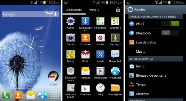 Galaxy S2 i9100G Gets Jelly Bean Update with SlimTW5 ROM [How to Install]