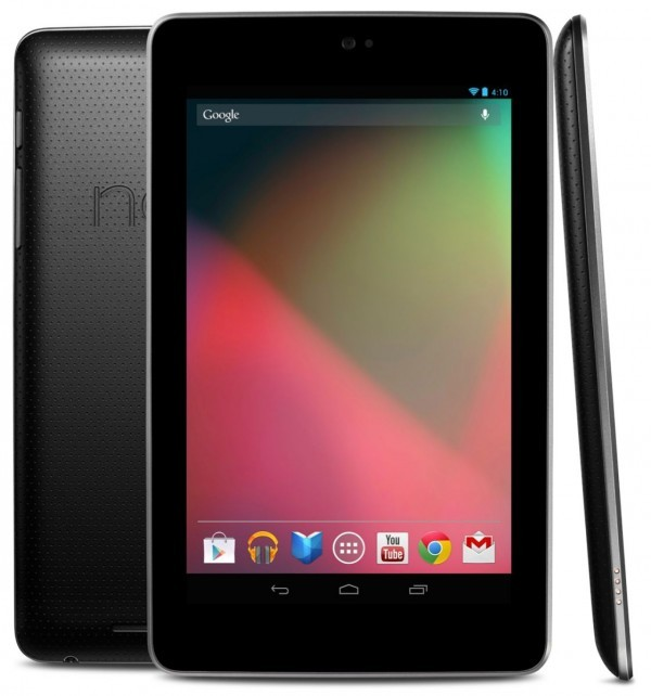 Update Nexus 7 to Android 4.1.1 Jelly Bean with Slim Bean ROM [How to Install]