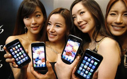 Samsung Sales Ban