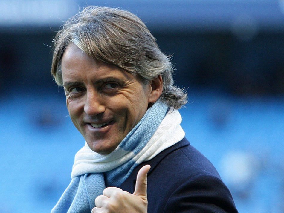 City boss Roberto Maicini