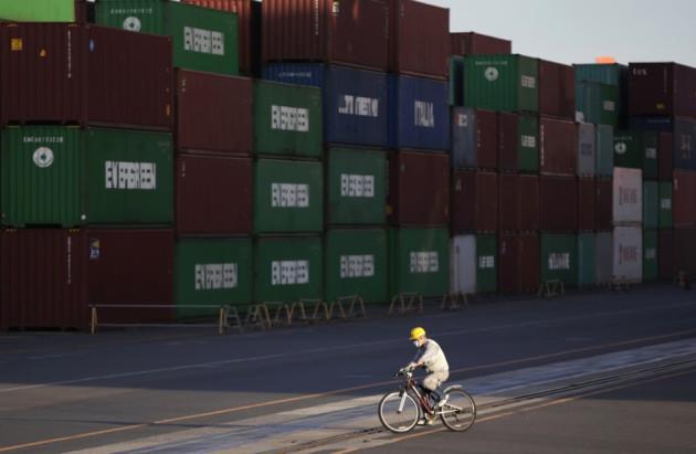 Japan Downgrades Economic Outlook
