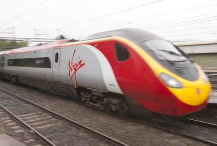 Virgin Trains operated the West Coast line since 1997 (Reuters)